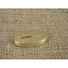 5mm Finger Guard made from Bronze CUSTOM KNIFE HAND MAKING METAL 440075