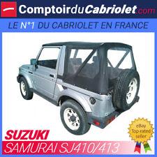 Capote 4x4 Suzuki Samurai SJ410/SJ413 cabriolet