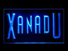 P494B Xanadu Decor Light Sign
