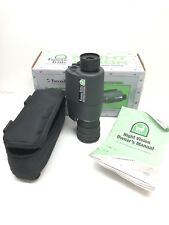 Famous Trails Ft950 Night Vision Monocular, Great Condition.