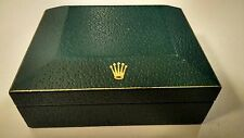 Vintage ROLEX Box 67.00.3 COFFIN 6536 6538 6200 King Sub Submariner 6542
