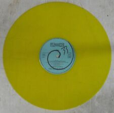 The Glass Family Maxi 45 tours Vinyl Jaune 1979
