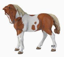 Figur / Spielfigur Papo Pferde 51094 Pinto Stute / Pferd - NEU