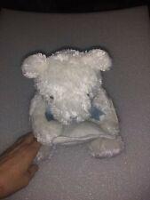 Hallmark Tuck A Wish Baby Teddy Bear Plush HAS TAGS,  SHIPS FREE!