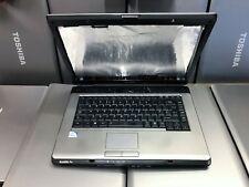 Toshiba SAT Pro L300 Teclado Carcasa Vacía Tapa envolvente PSLB 9E-04W007EN 296