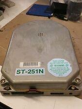 Seagate ST-251N 40 MB Hard Disk Drive SCSI