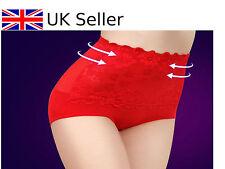 Women High Waist Shapewear Body Shaper Control Slim Tummy Corset Pant Underwear@
