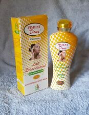 Piment Doux 7 Days Lightening Body Milk Lotion With Fruit Acids