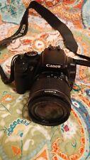 Canon EOS Digital Rebel XTi / 400D 10.1MP Digital SLR Camera - Black (Kit w/...
