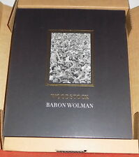 WOODSTOCK; DELUXE LIMITED EDITION BARON WOLMAN
