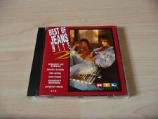 CD Best of Jeans Hits 2: Sam Cooke Righteous Brothers Melanie Ben E. King Muddy