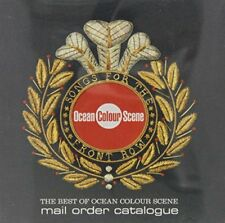 Ocean Colour Scene / Songs For The Front Row (Best of / Greatest) (2 CD) NEW CD