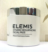 Elemis Dynamic Resurfacing Facial Pads (60) New & Sealed