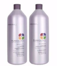 Pureology Hydrate Shampoo and Conditioner 33.8oz/each DISCOUNTED PRICE!!