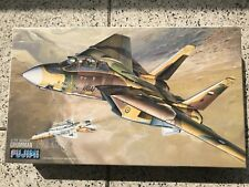 FUJIMI F-14A Tomcat  Ali-Cat  1:72 NEU OVP