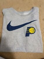 Men's T-shirt Nike  NWT Indiana Pacers Size XLarge XL - #SS