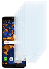 mumbi 6x Folie für Huawei P20 Schutzfolie klar Displayschutz Displayschutzfolie