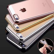 Schutz Hülle+GRATIS PANZERGLAS Iphone 8 7 6S SE 5/Iphone 8 PLUS/Iphone X 10 Case