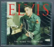 ELVIS PRESLEY THE HOME RECORDINGS  CD F.C. NUOVO SIGILLATO!!!