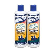 Mane 'n Tail Gentle Clarifying Shampoo 12 fl.oz - 2Pc