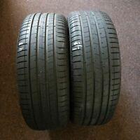 2x Pirelli P Zero * 245/45 R20 103W DOT 0519 7 mm Sommerreifen Runflat RSC