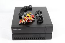 ExacqVision 1616-48-4000-DT-L 16 Analog-16IP 4TB Hard Disk 32GB SSD NVR Server