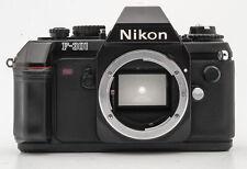 Nikon F-301 Gehäuse Body SLR Kamera Spiegelreflexkamera