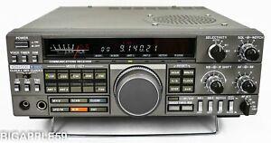 Kenwood R-5000 AM SSB CW Ham Shortwave Receiver ***CLASSIC DX MACHINE***