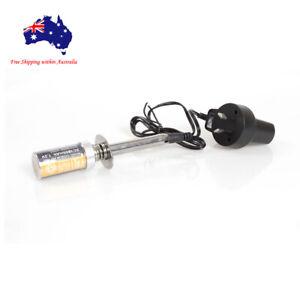 80101A HSP Nitro GLow Plug Igniter Starter 1800mAh W/ Charger 1/10 1/8 Nitro Car