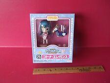 "Nendoroid Zoids Genesis Kotona Elegance 3.5""in PVC Figure Very Cute"