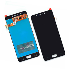 "DISPLAY LCD TOUCH SCREEN VETRO PER ASUS ZENFONE 4 MAX ZC520KL X00HD 5,2"" NERO"