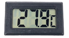 DIGITAL VIVARIUM THERMOMETER for SNAKES LIZARDS SPIDERS and REPTILES
