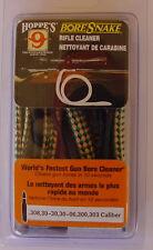 Hoppe's, Boresnake, 30-06 Rifle Bore Cleaner Bore Snake Cleaner Clearance !!