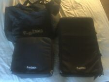 F-Stop ICU Internal Camera Bags (Medium & X-Large).