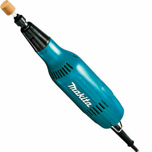 "[Makita] GD0603 1/4"" Portable Compact Die Grinder 220V 240W 28000 RPM"