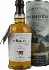 Balvenie 14 Jahre Week of Peat Single Malt Scotch Whisky 0,7l, alc. 48,3 Vol.-%
