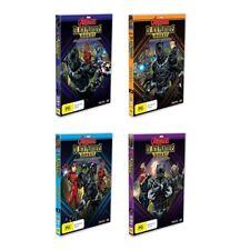 Avengers Assemble Complete Season 5 Collection (DVD Region 4) Volume 1, 2, 3 & 4