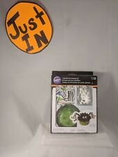 Spider Halloween Cupcake Decorating Kit from Wilton #9972 - NEW
