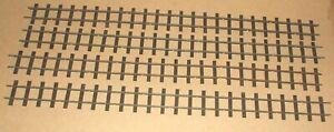 """031021/02 Peco SM32 Track SL600 Code 200  36"""" Lengths 16mm x 4"""