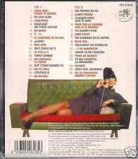 RARE 70s 60'S 2CDs+booklet GELU ninguno me puede juzgar AMOR ES MI CANCION reir