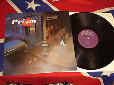 Prism-BEAT STREET LP AOR 1983