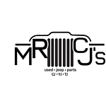 Mr CJ's Used Jeep Parts | eBay Stores