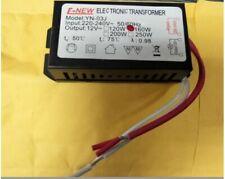 Electronic Transformer Type 160W 220V To 12V Low Voltage Crystal Light Halogen