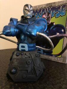 APOCALYPSE Bust Statue Bowen Designs Marvel Disney X-Men #2673