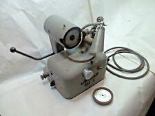Meteor CH 1 Drill Bit Grinder, Grinding Machine, Swiss Made