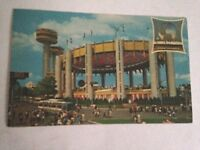 Vintage Postcard - The New York State Exhibit 1965, New York