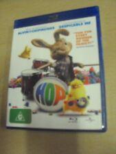 Blu-ray - Hop
