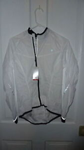 Specialized Women's deflect SL cycling jacket. MEDIUM