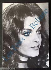 Carte postale Romy Schneider   postcard