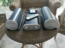 MUSICAL FIDELITY MOD. X-P100 PREAMPLIFIRE AND  TWO  X-A200 POWER AMPLIFIERS